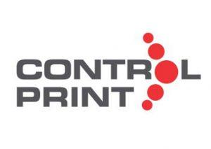 Control Print Ltd Logo