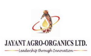 Jayant Agro Organics Ltd Logo