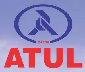 Atul Auto Ltd Logo