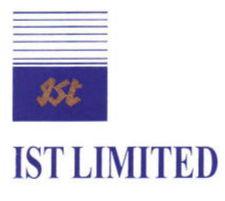 IST Ltd logo