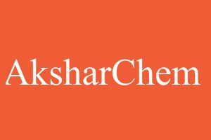 AksharChem India Limited Logo