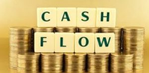 cash flow from operations CFO