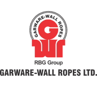Garware Wall Ropes Ltd Logo