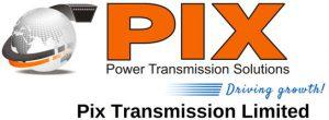 Pix Transmission Logo