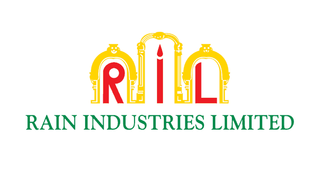Rain Industries Ltd Logo