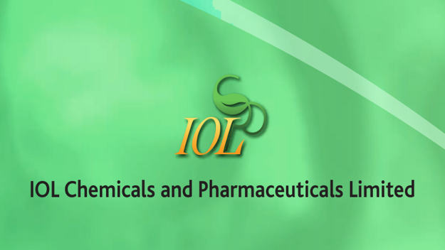 IOL Chemicals And Pharmaceuticals Ltd Logo