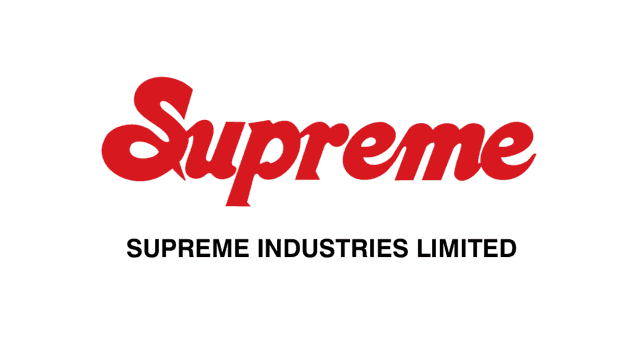Supreme Industries Ltd Logo