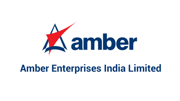 Amber Enterprises India Ltd Logo